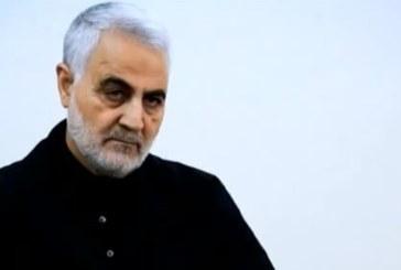 Световната новина! Ликвидираха висш ирански генерал