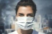 Лекар: Обикновената маска и шал не предпазват от мръсния въздух
