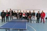 Над 20 отбора играха тенис на маса в 3-дневен петрички турнир