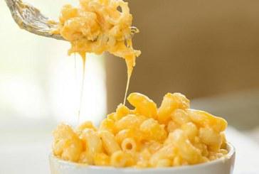 Макарони със сирене по американски