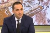 """Емил Караниколов: Застудяването ще намали дебита в язовир """"Студена"""""""
