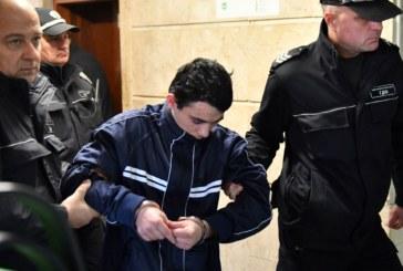 Доживотен затвор за Мартин, изнасилил и убил 7-годишната Кристин в Сотиря