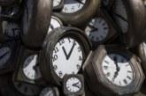 Часовникът на Страшния съд се приближи на 100 секунди до полунощ