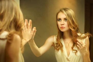 Застанете пред огледалото и си кажете тези шест неща