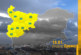 Мъгли и опасност от заледявания в събота