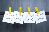 Пет емоции, които рушат здравето