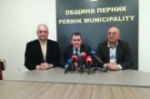 Б. Борисов казва днес как ще се реши водната криза в Перник