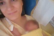 Отнетото бебе в Германия остава в социален дом