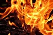 Печка изпепели апартамент в Кюстендил