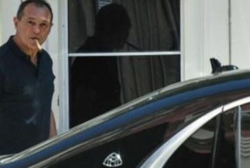 Васил Божков: Чувствам се застрашен за живота си, опасявам се да се върна в България