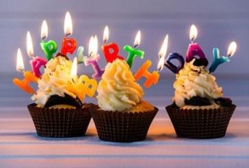 Златният рожден ден е специален и е веднъж в живота! Ето кога е вашият