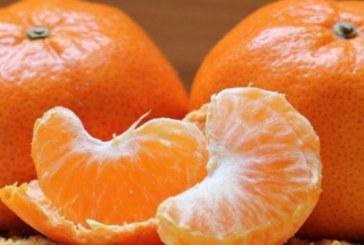 Светило в медицината разкри коварна особеност на мандарините