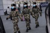 Китай включва армията в борбата със смъртоносния вирус