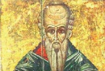 Църквата почита св. Климент Анкирски, предсказал смъртта си