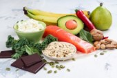7-дневната диета, балансираща хормоните