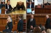 Дебатът преди вота на недоверие: Сиамски близнаци ли са премиерът и кметът на Перник?