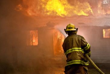 11 души загинаха при пожар в Сибир