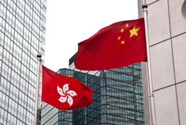 Китай смени ръководителя на представителството си в Хонконг