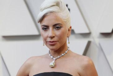 Лейди Гага: Бях жертва на системно изнасилване
