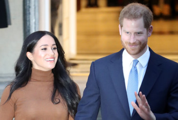 Хари и Меган се отказват от кралското семейство