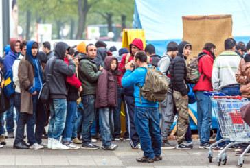 Молбите за убежище в Германия са намалели с 14% през 2019 г.