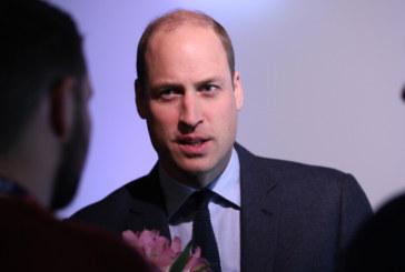 Принц Уилям се надява кралското семейство отново да бъде заедно