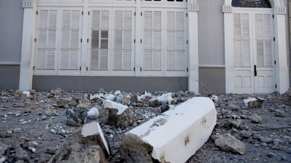 Щетите от земетресенията в Пуерто Рико са за 110 млн. долара