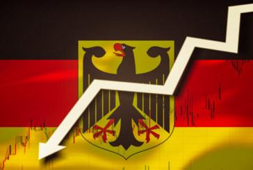 Рекорден бюджетен излишък на Германия