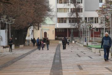 Въздухът в Перник е отровен със серен диоксид