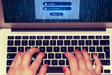 Кои са най-популярните пароли в интернет