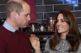 Момент на нежност между Уилям и Кейт разтопи сърцата на милиони