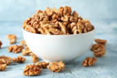 Орехите полезни за чревната дейност