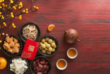 7 храни за щастлив живот според китайския календар