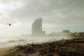 """Бурята """"Глория"""" взе 7 жертви, удари бреговете на Франция"""