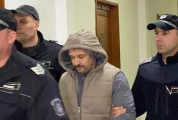 Оставиха в ареста украинеца, издирван с червена бюлетина за убийство