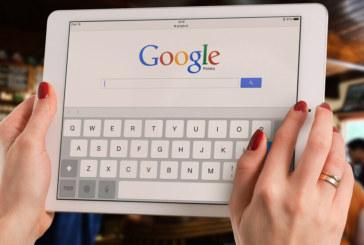 Google пак се срина
