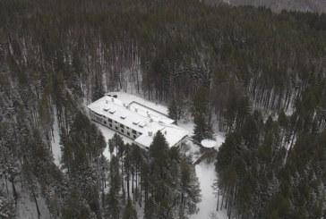 МВР показа какво откри в имотите на Божков