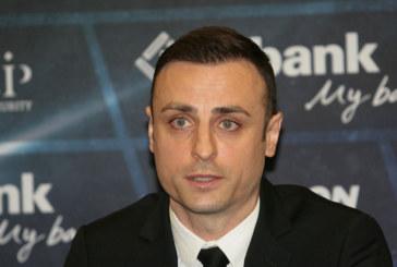 """Бербатов се дипломира с треньорски лиценз """"А"""""""