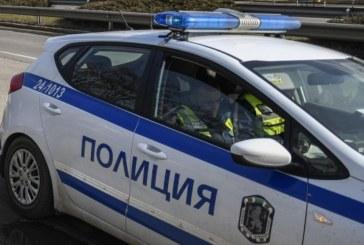 Благоевградски полицаи по следите на две кражби
