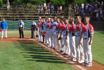 Благоевград приема европейското по бейзбол в Дивизия С