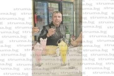 """Бизнесмен, кандидат за общински съветник, отказа проба за алкохол, полицаите го """"сурвакаха"""" с акт за 2 хил. лв."""
