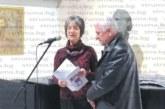 Кюстендилски поет си подари 17-а стихосбирка за празниците