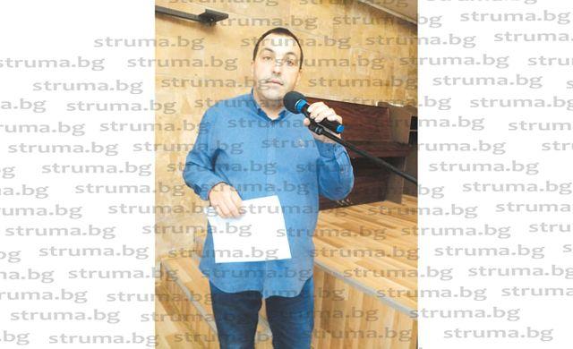 Скандал в ОбС - Дупница! Предложение на председателя К. Костадинов за възпоменателна плоча на мястото на поправителен лагер разпали политическите страсти