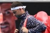 Григор Димитров аут от Australian Open