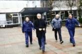 Задържаха председателят на Държавната комисия по хазарта  Александър Георгиев /снимки/