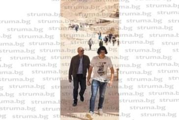 Туристи от Пиринско се засякоха в Египет със Сергей Станишев