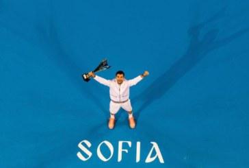 Григор Димитров ще играе на Sofia Open 2020