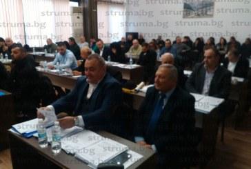 ОбС – Дупница удължи с 1 г. договора на прокуриста на болницата М. Жайгарова, д-р Пл. Соколов предложи да й вдигнат заплатата
