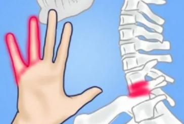Защо ръцете ви изтръпват: 7 причини, които ще ви провокират да се замислите за вашето здраве!