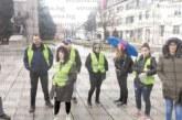 Протестиращите в Гоце Делчев: Не сме срещу ред в бизнеса, но е безумно да ни задължават да разкриваме пред проверяващите и специалните рецепти на заведенията си…
